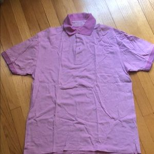 Robert Graham polo shirt in size large